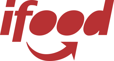 ifood logo 12 - ifood Logo