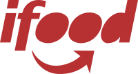 ifood logo 14 - ifood Logo
