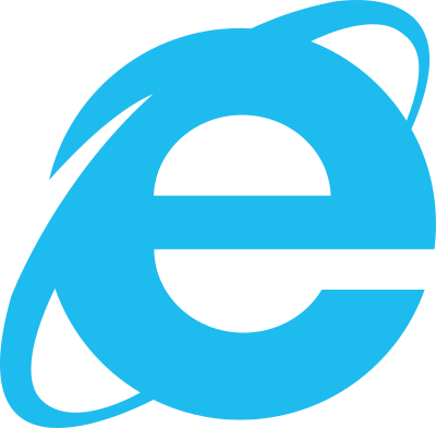 Internet Explorer logo, ie logo.