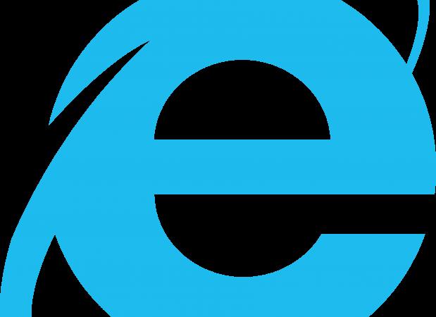 Internet Explorer logo, ie logo.