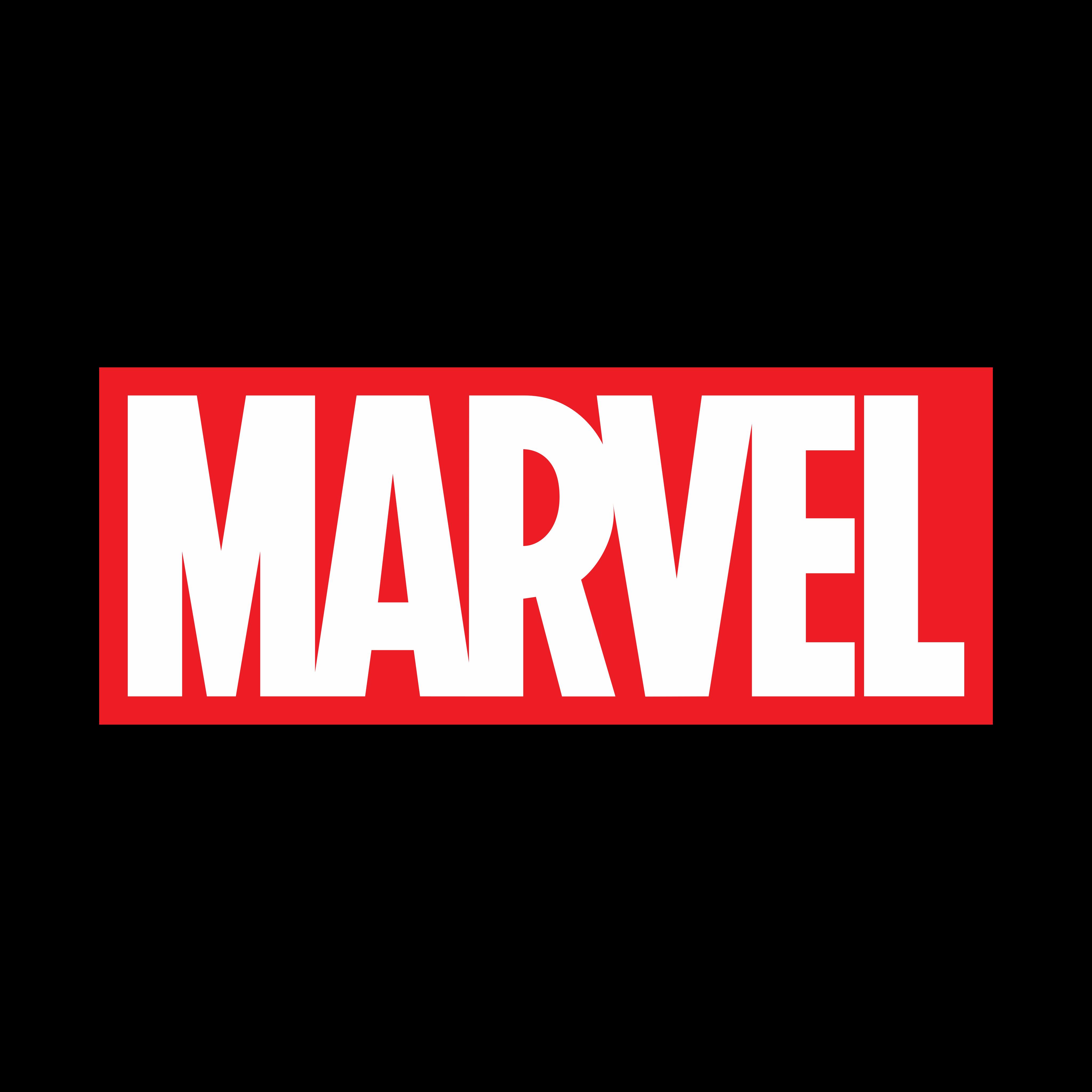 marvel logo 0 - Marvel Logo