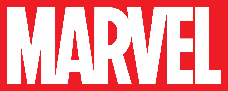 marvel logo 2 1 - Marvel Logo