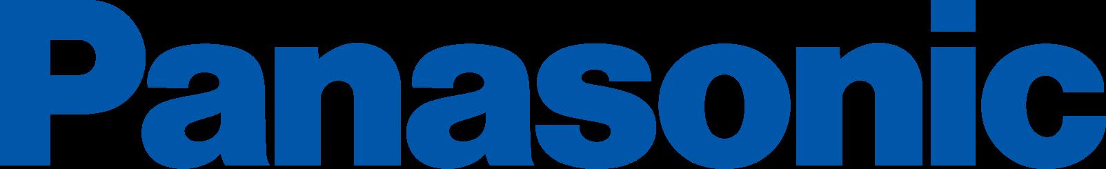 panasonic logo 2 - Panasonic Logo