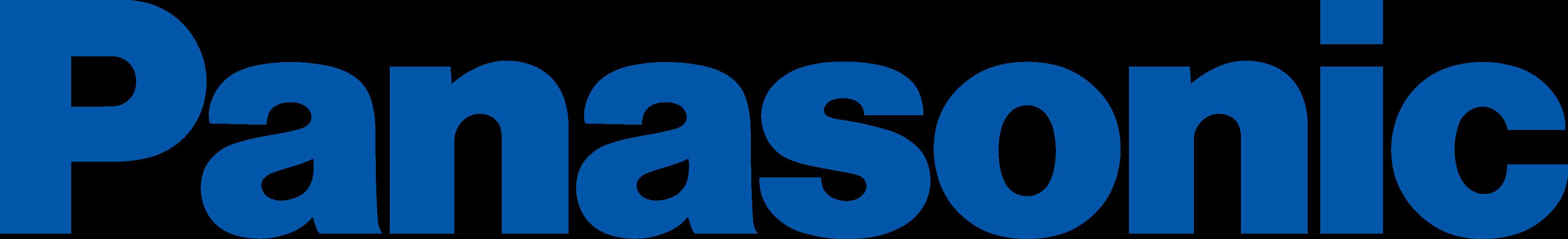 panasonic logo - Panasonic Logo