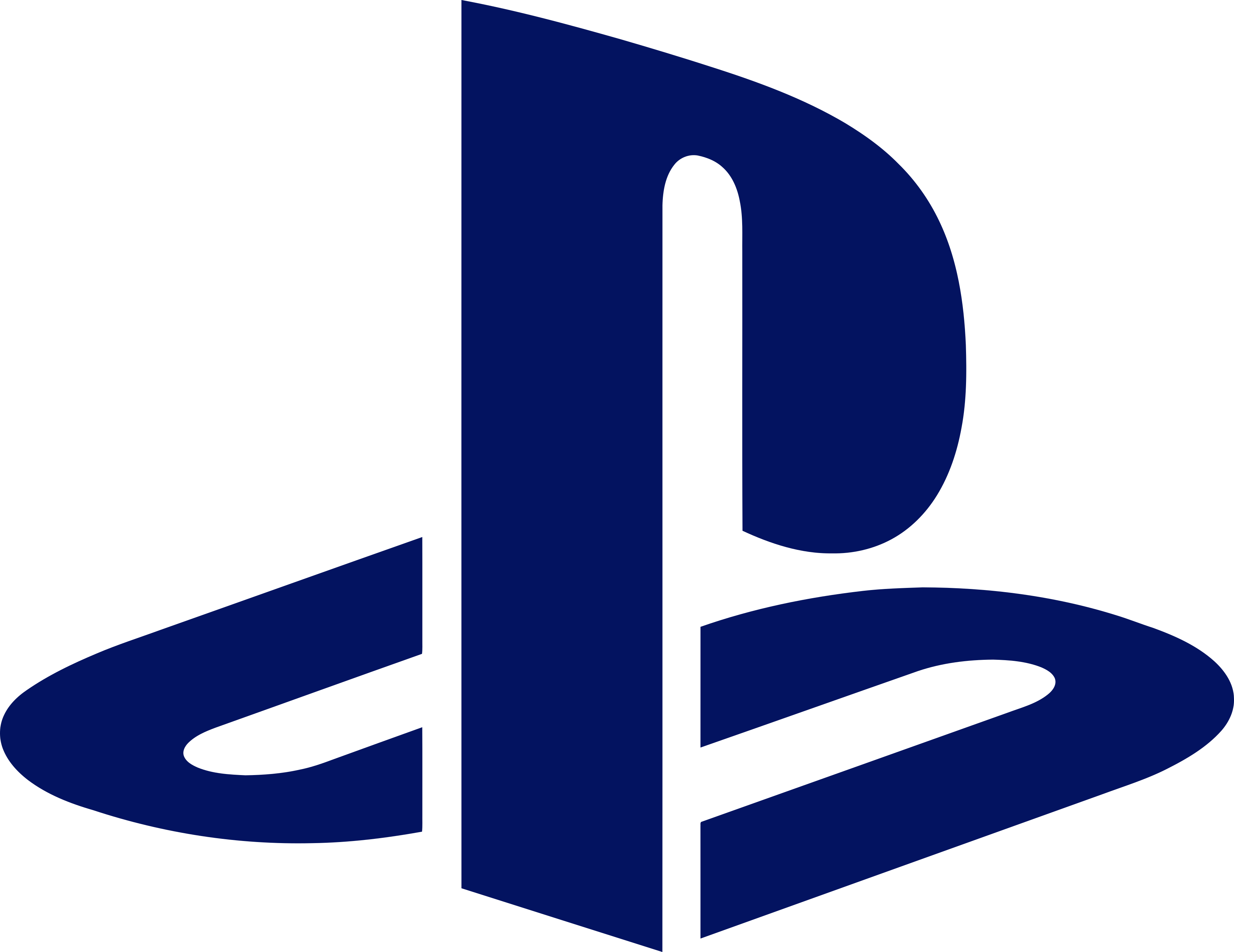 PlayStation 4 Logo – PS4 Logo - Logodownload.org Download ...