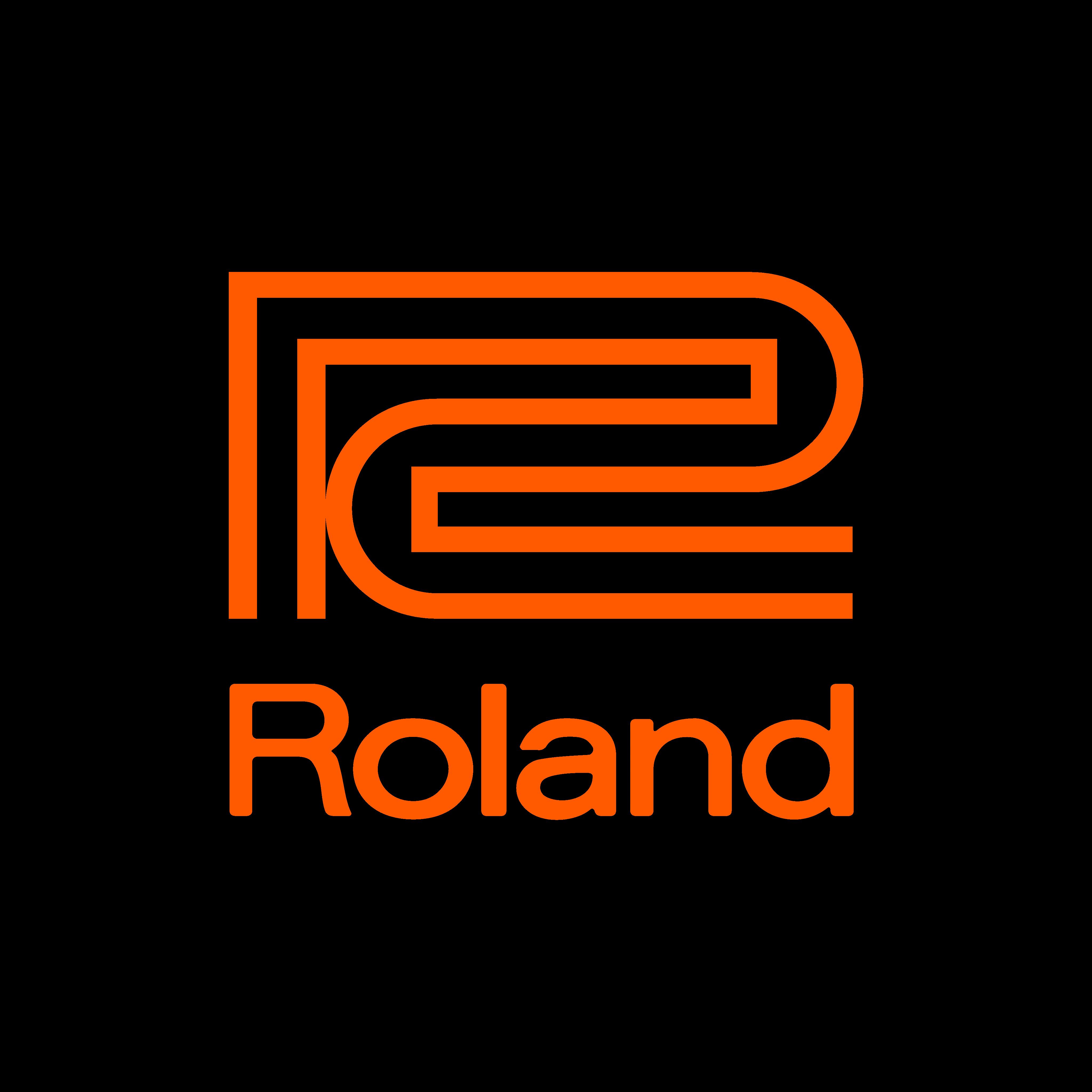 roland logo 0 - Roland Logo