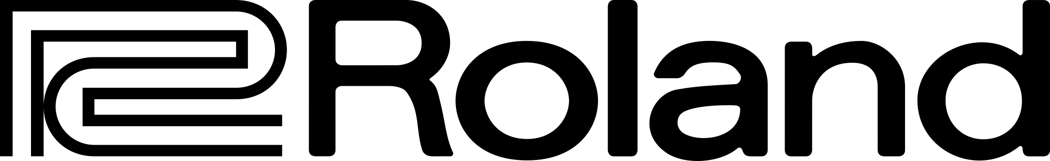 roland logo 4 - Roland Logo