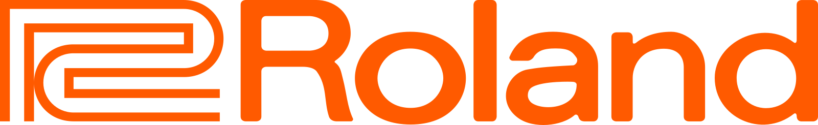roland logo 6 - Roland Logo