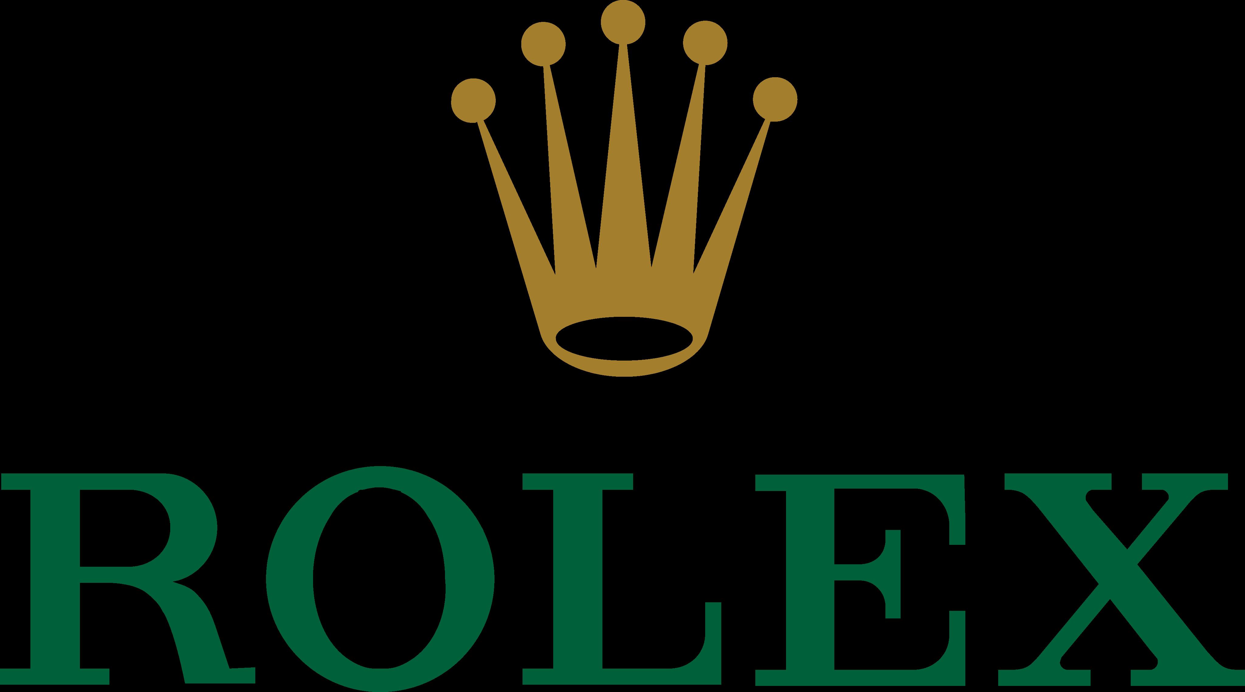 rolex logo 01 - Rolex Logo