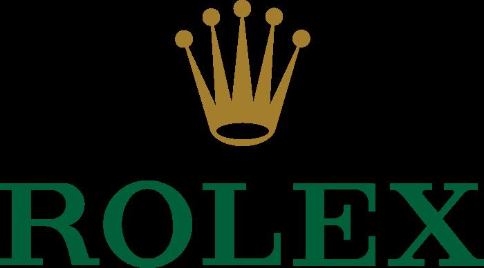 rolex logo 02 - Rolex Logo