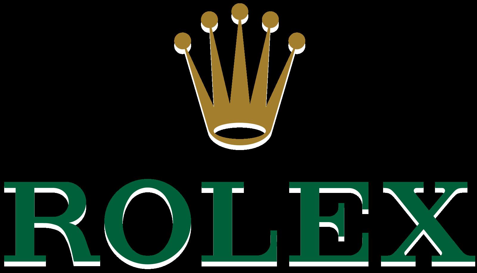 rolex logo 4 - Rolex Logo
