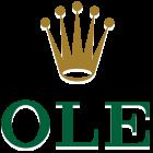 Rolex Logo.