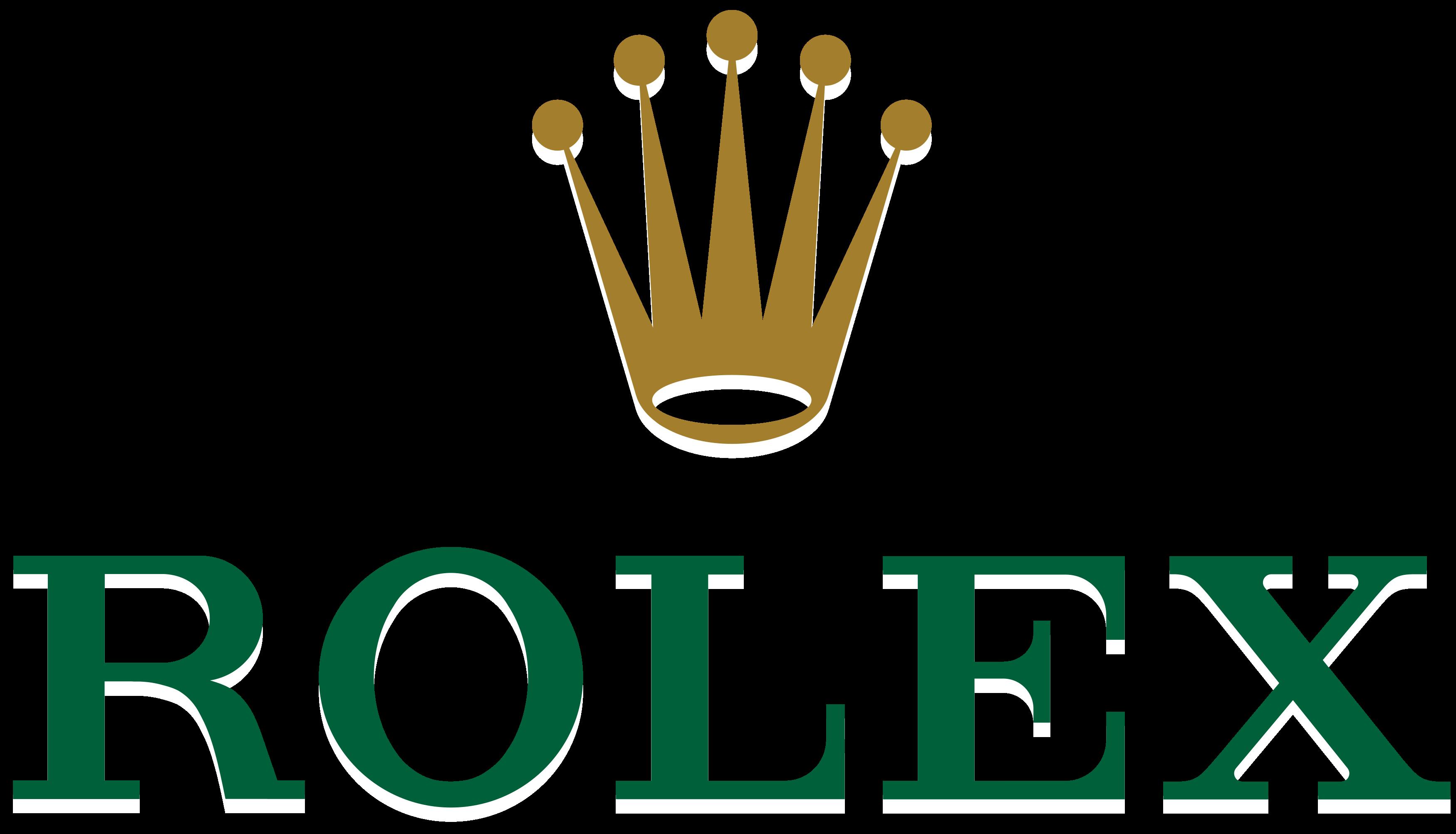 rolex logo - Rolex Logo