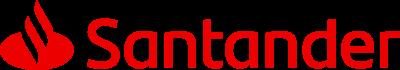santander logo 10 - Santander Logo