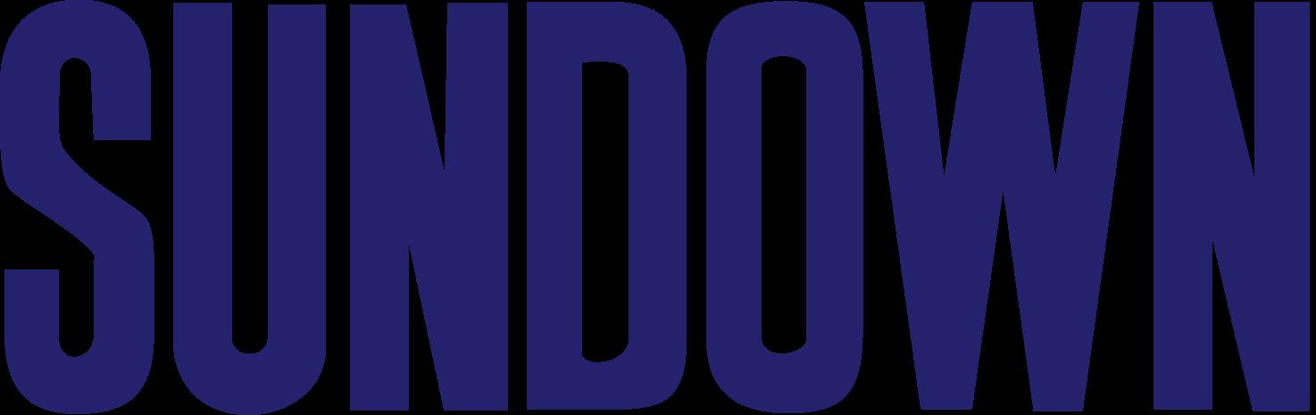 sundown logo 2 - SUNDOWN Logo