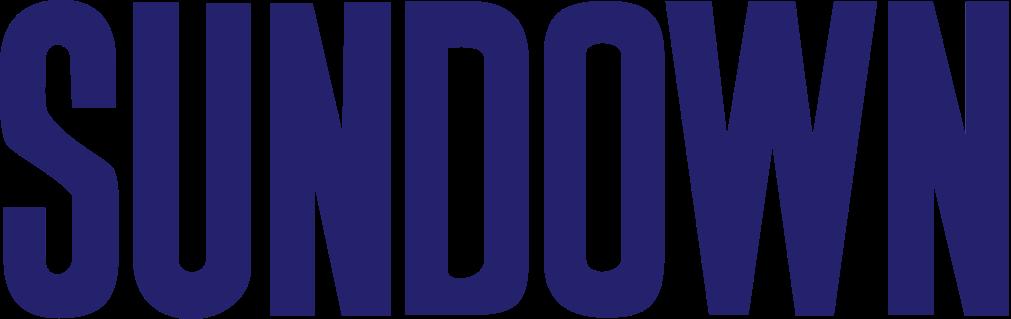 sundown logo 3 - SUNDOWN Logo