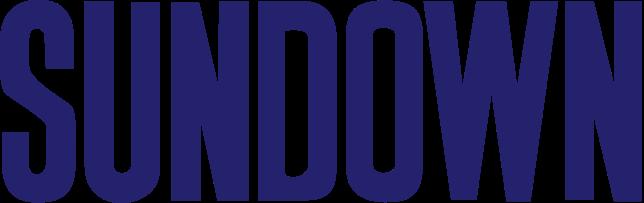 sundown logo 4 - SUNDOWN Logo