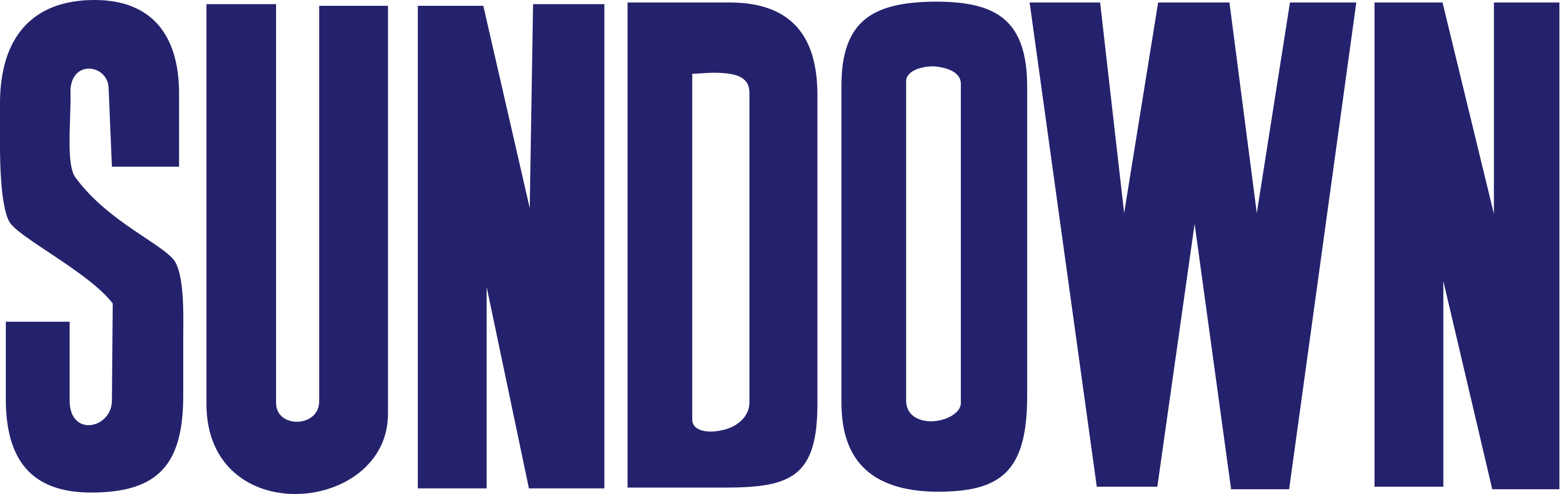 sundown logo.