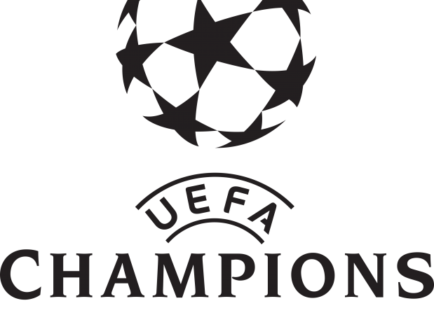 UEFA Champions League Logo.