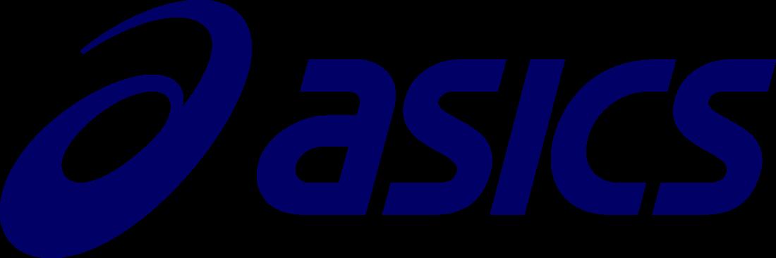 asics logo 3 - ASICS Logo