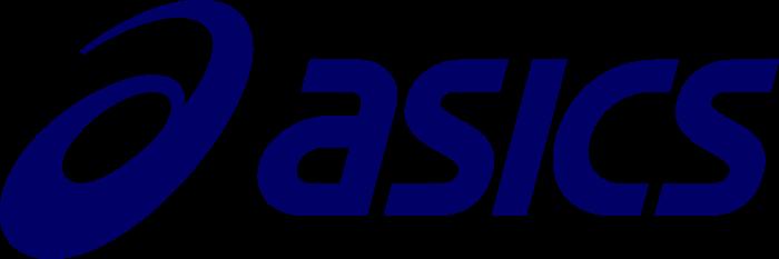 asics logo 4 - ASICS Logo