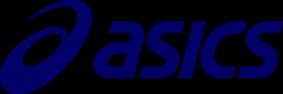 asics logo 5 - ASICS Logo