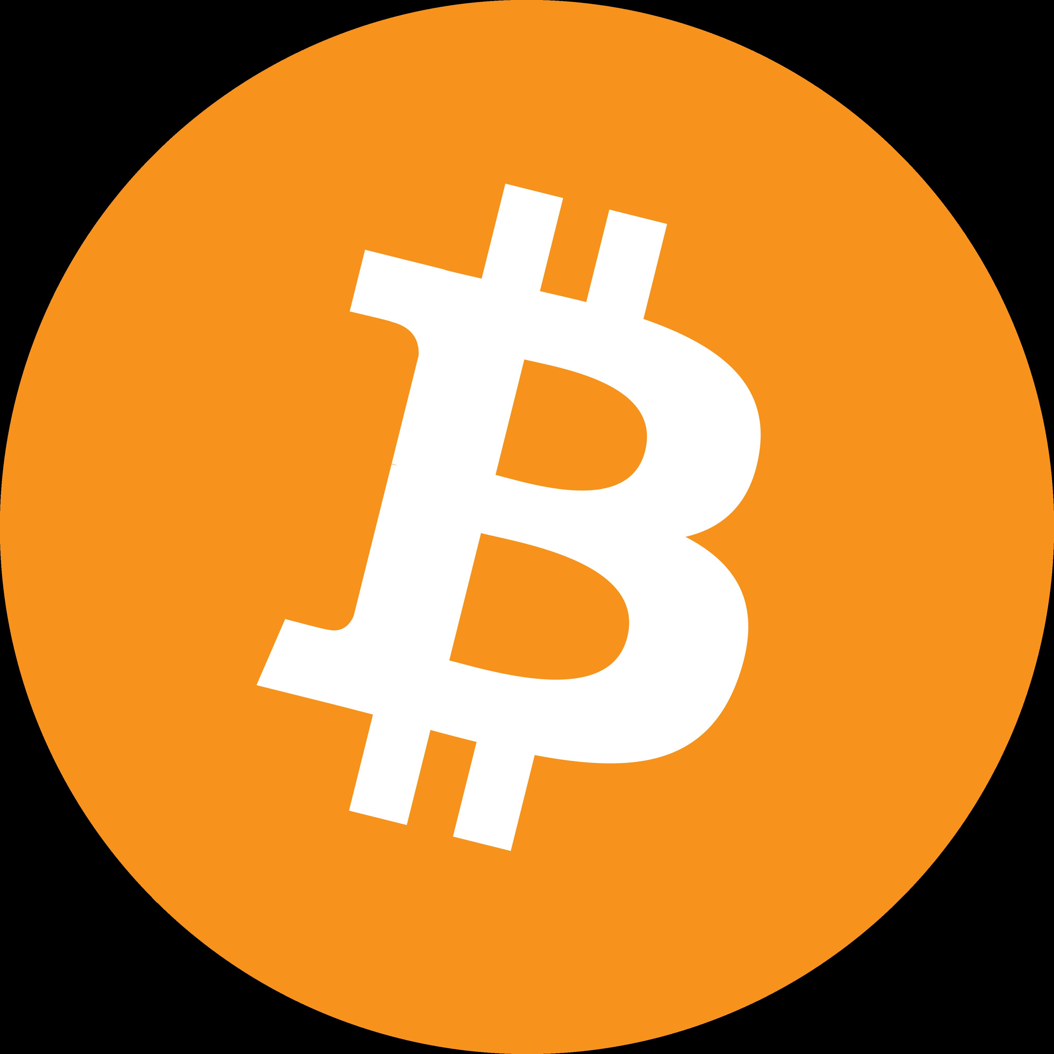 bitcoin logo 1 1 - Bitcoin Logo