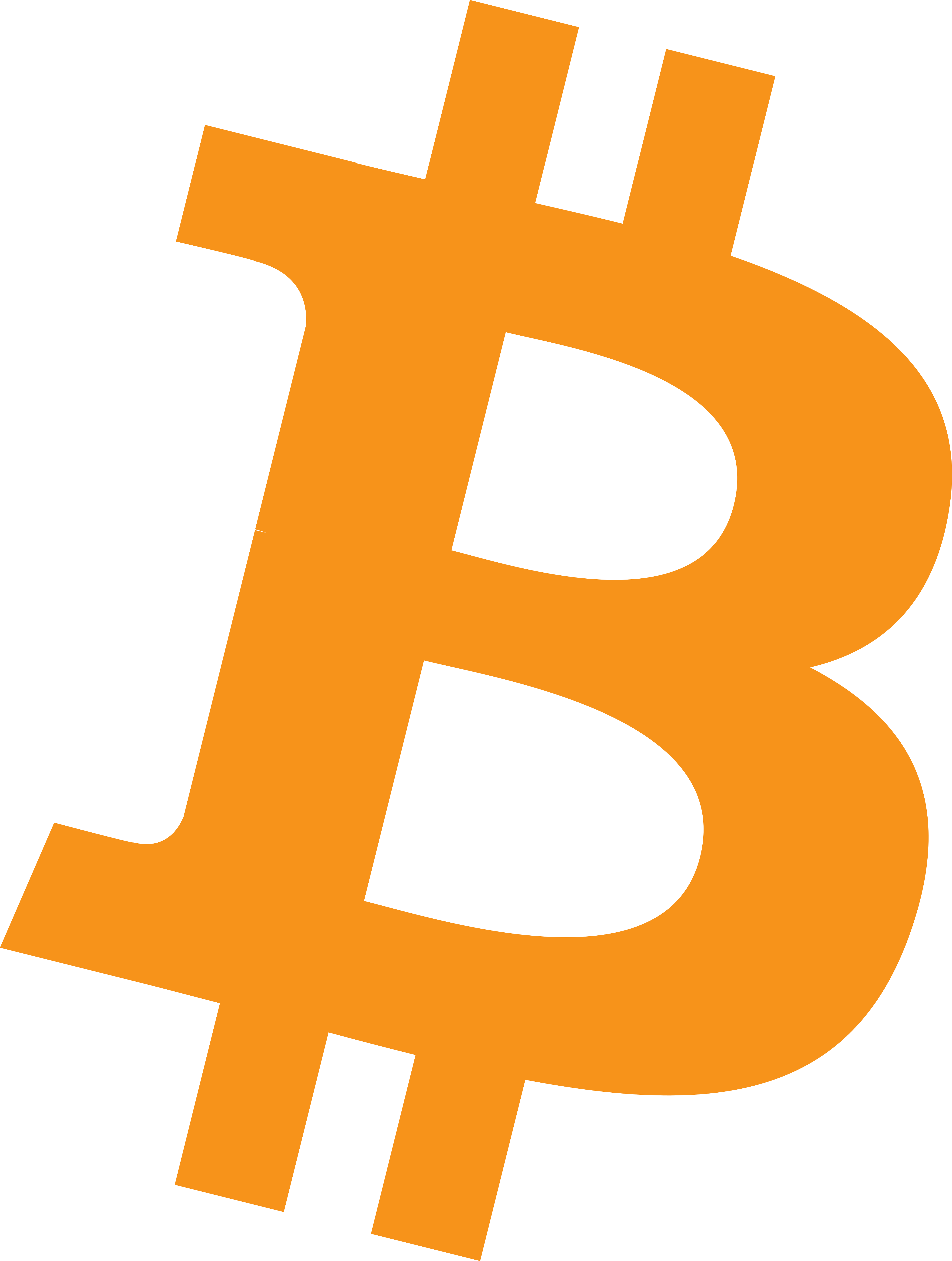 bitcoin logo 6 1 - Bitcoin Logo