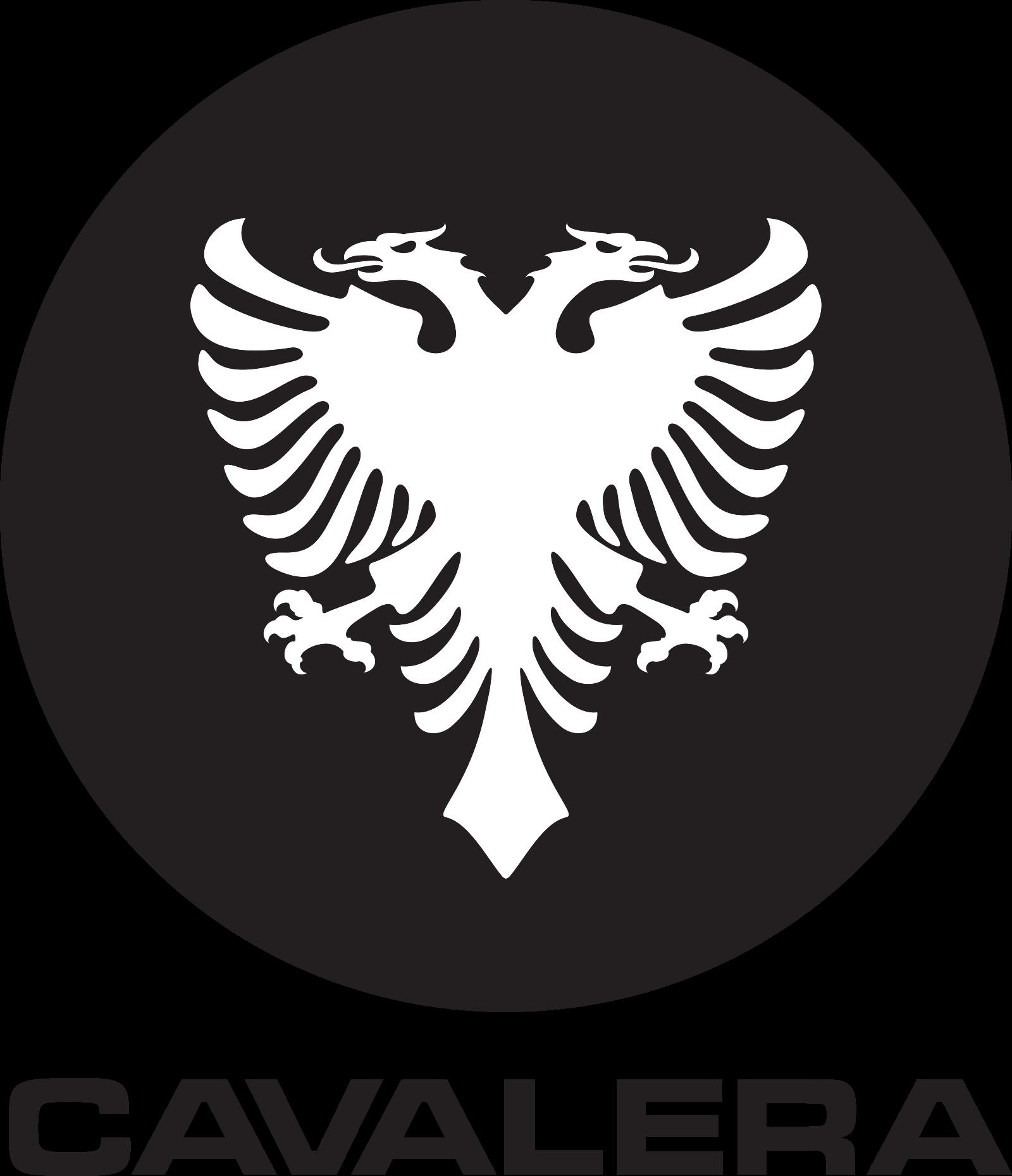 Cavalera Logo.