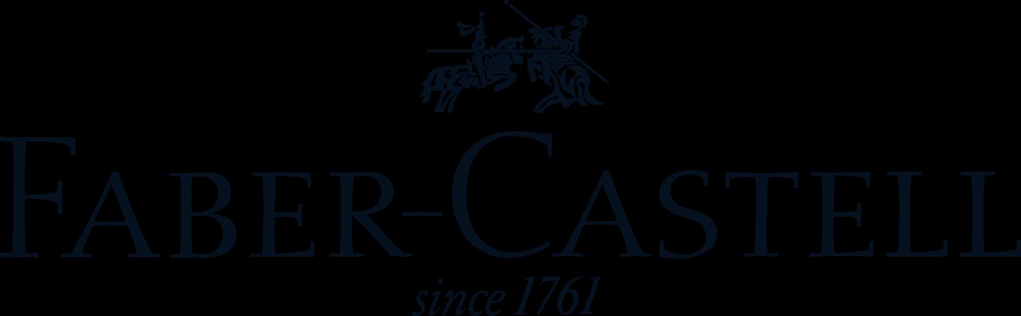 Faber Castell Logo.