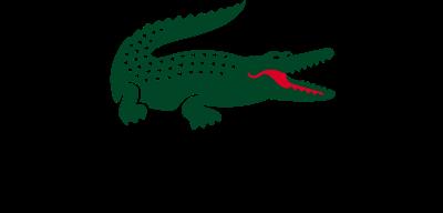 Lacoste Logo.