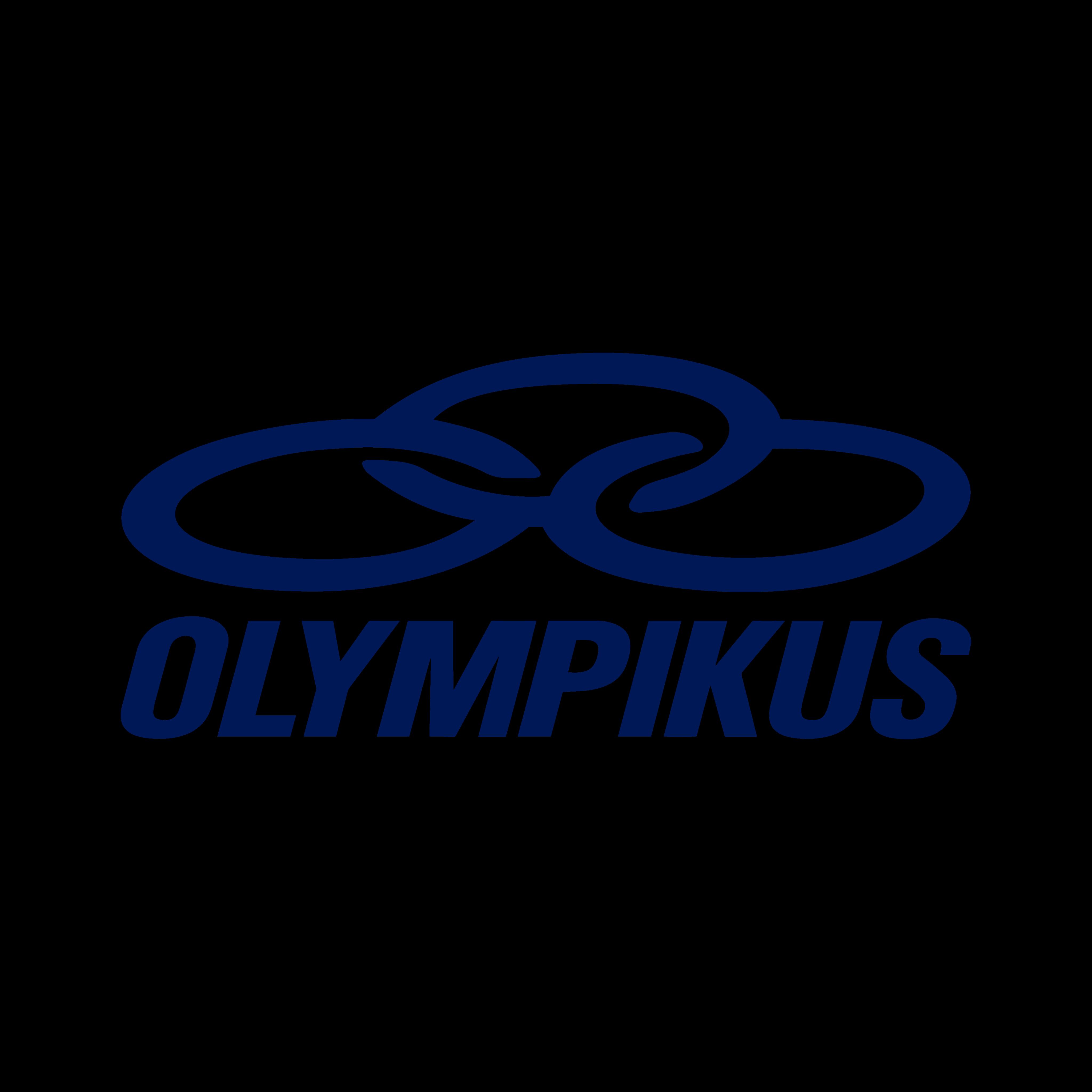 Olympikus Logo PNG.