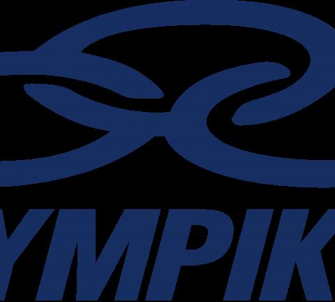 Olympikus logo.