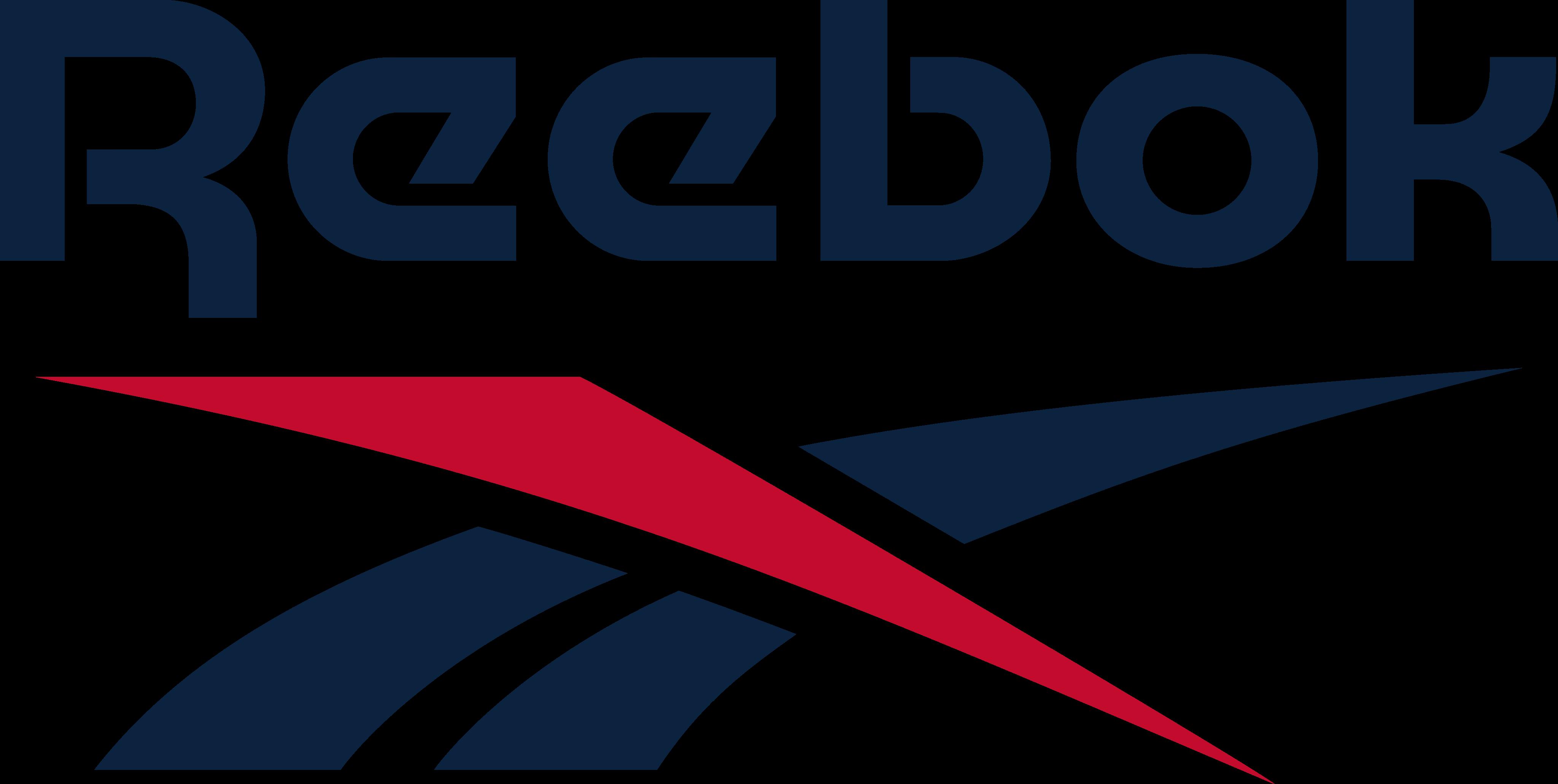 reebok logo 1 - Reebok Logo