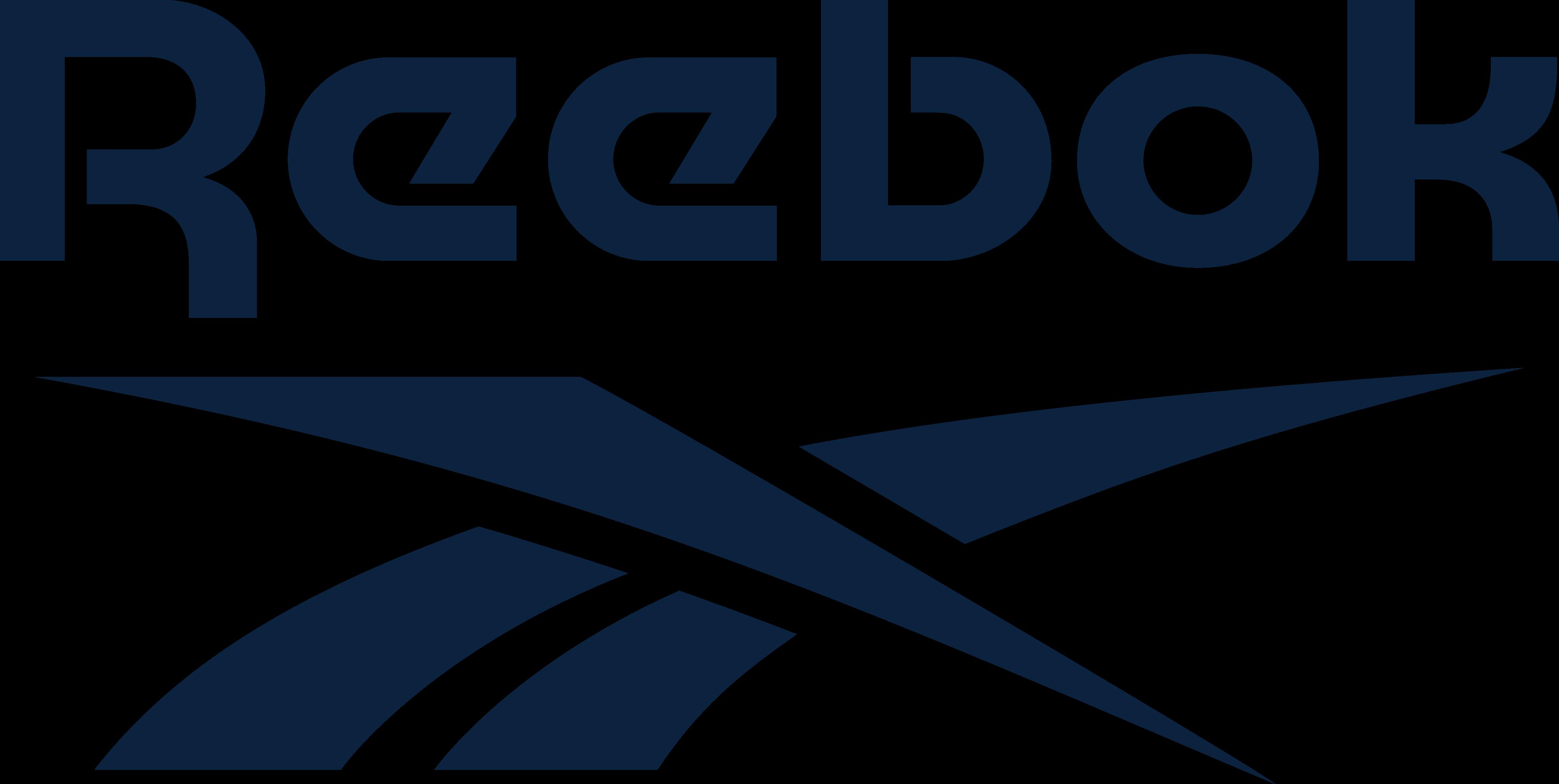 reebok logo 3 - Reebok Logo