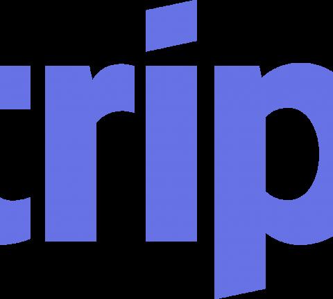 Stripe Logo.