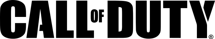 call of duty logo 4 - Call of Duty Logo