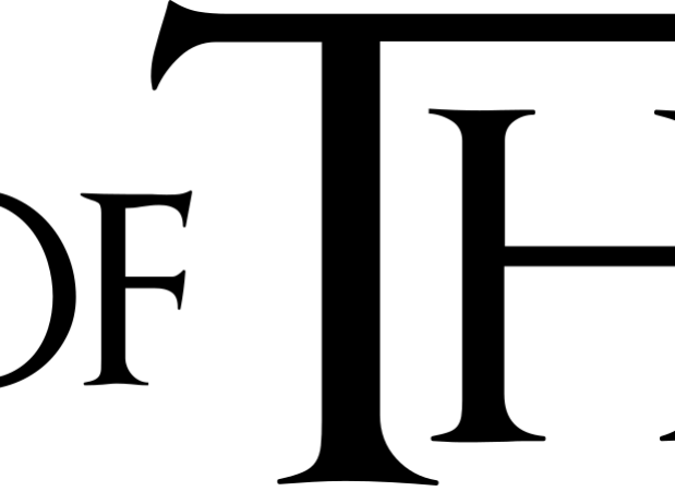 Game Of Thrones Logo.