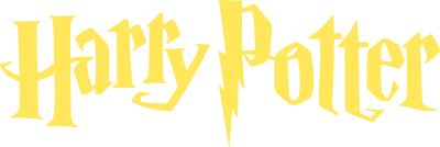 Harry Potter Logo.