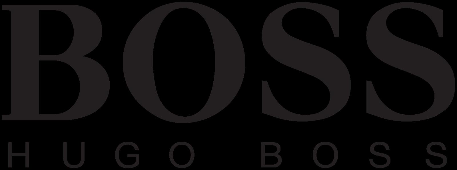 Hugo Boss Logo.