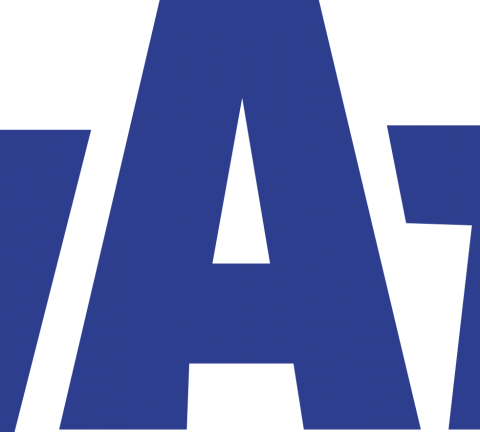 Lavazza logo.