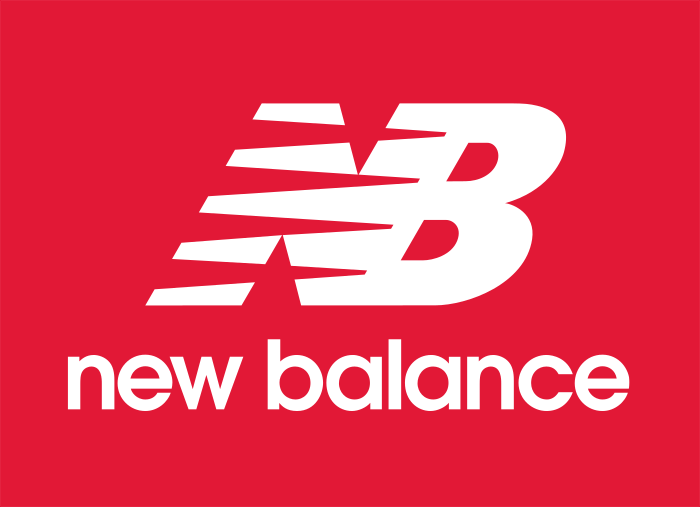 new balance logo 9 - New Balance Logo