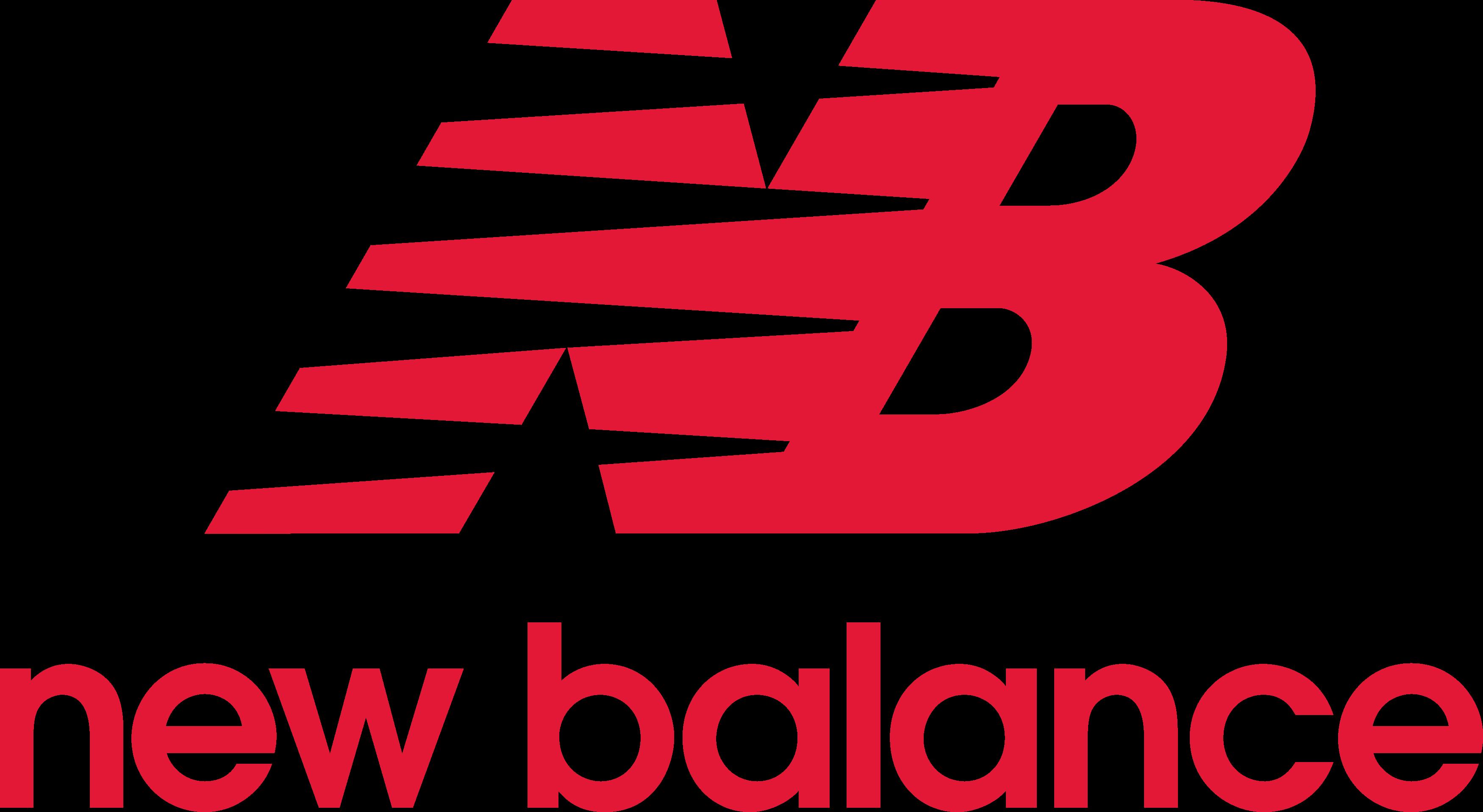 new balance logo - New Balance Logo