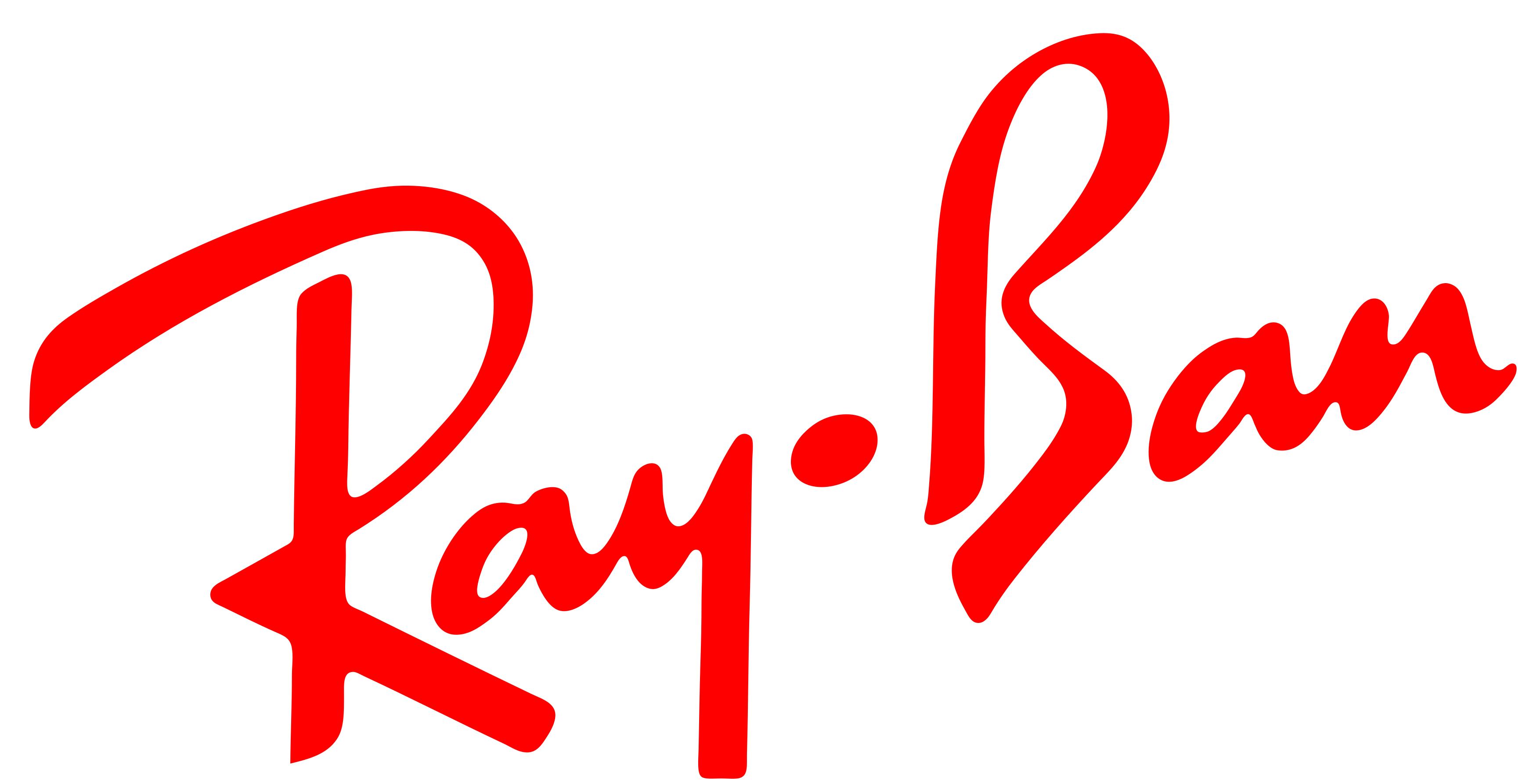 ray ban logo 1 - Ray-Ban Logo