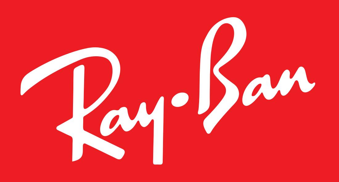 Ray-Ban Logo.