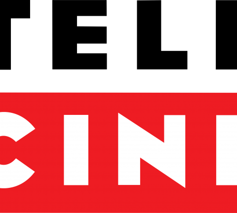 Telecine logo.