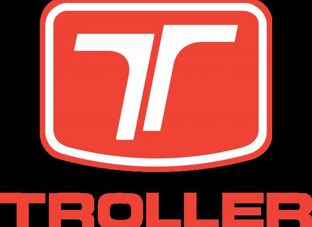 Troller Logo.