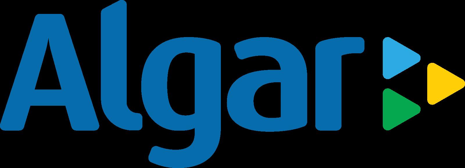 Algar Logo.