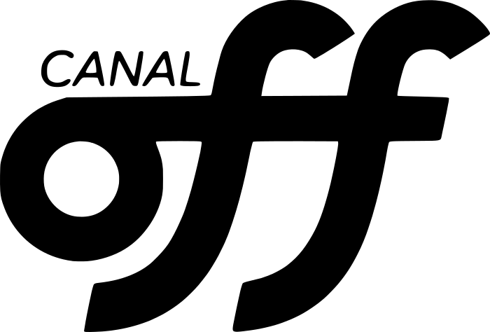Canal Off Logo.