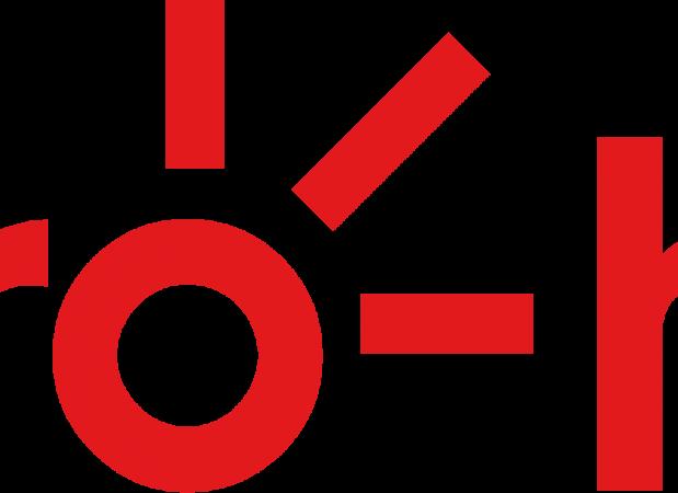 Claro hdtv logo.